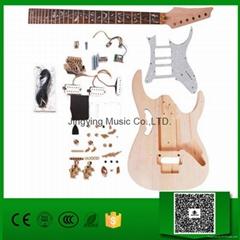 Hot sale Cheap Electric guitar kit