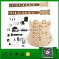 double necked SG style Electric guitar