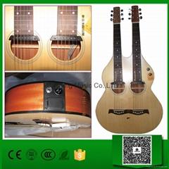 WEISSENBORN Hawaiian Lap Steel Guitars