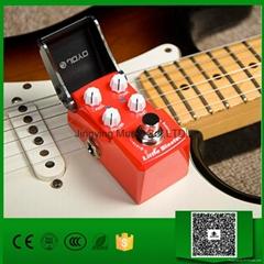Ironman Series Guitar Effects pedal,