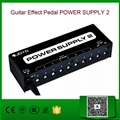 Guitar Effect Pedal POWER SUPPLY