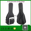 B-33 Bags for  Acoustic Guitar