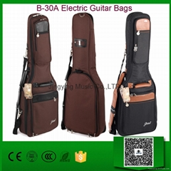 B-30A Electric Guitar Bags