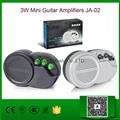 3W Mini Guitar Amplifiers JA-02