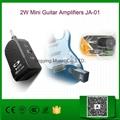 2W Mini Guitar Amplifiers JA-01