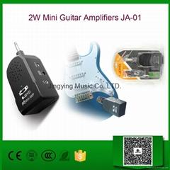 2W Mini Guitar Amplifier