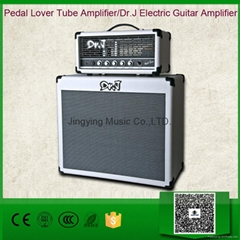 Pedal Lover Tube Amplifi
