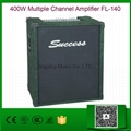 400W Multiple Channel Amplifier FL-140