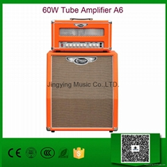 A6 Tube Guitar Amplifier