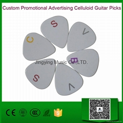 Custom Promotional Advertising Celluloid