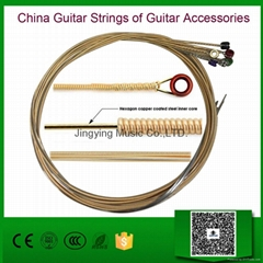 China Guitar String of Guitar Accessories
