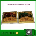 Custom Guitar Strings Electric Guitar String