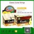 Classic Guitar Strings