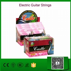 Electric Guitar String
