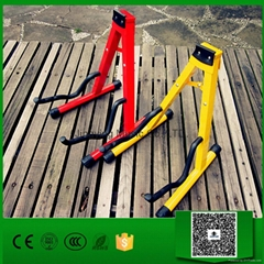 Multicolor Metal Guitar Stands, Acoustic Guitar Stand