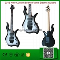 2016 New Factory Handmade Custom Guitar, Hot Sale High Uqality Electric Guitar