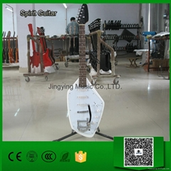 Spirit Guitar, Electric Guitar