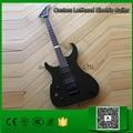 Custom Lefthand Electric Guitar