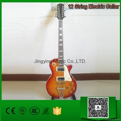 12 String Electric Guita