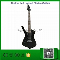 Very Beautiful Custom Electric Guitar, Left Hand Guitar