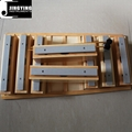 8 tone xylophone bars,sound brick,percussion instruments