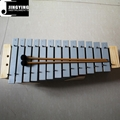 13 Tone Solid Wood Box Body Soprano&Alto&Bass Aluminum Metallophone