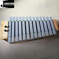 13 Tone Solid Wood Box Body Soprano&Alto&Bass Aluminum Metallophone 9