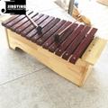 13 Tone Red Wood Box Body Soprano&Alto&Bass Xylophone 5