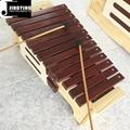 13 Tone Red Wood Box Body Soprano&Alto&Bass Xylophone 7