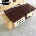 13 Tone Red Wood Box Body Soprano&Alto&Bass Xylophone 9
