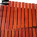 13 Tone Red Wood Box Body Soprano&Alto&Bass Xylophone