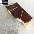 13 Tone Red Wood Box Body Soprano&Alto&Bass Xylophone 10