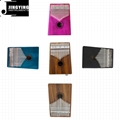 17 Tone Acacia Thumb Piano/Finger Piano/Carinba/Mbira with EQ 2