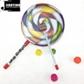 Factory Direct Sale Plastic Lollipop