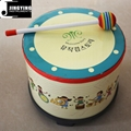 Korean Drum Instruments