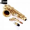 JYAS-A600G Alto Saxophone