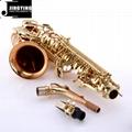 JYAS-A620G  Alto Saxophone 3