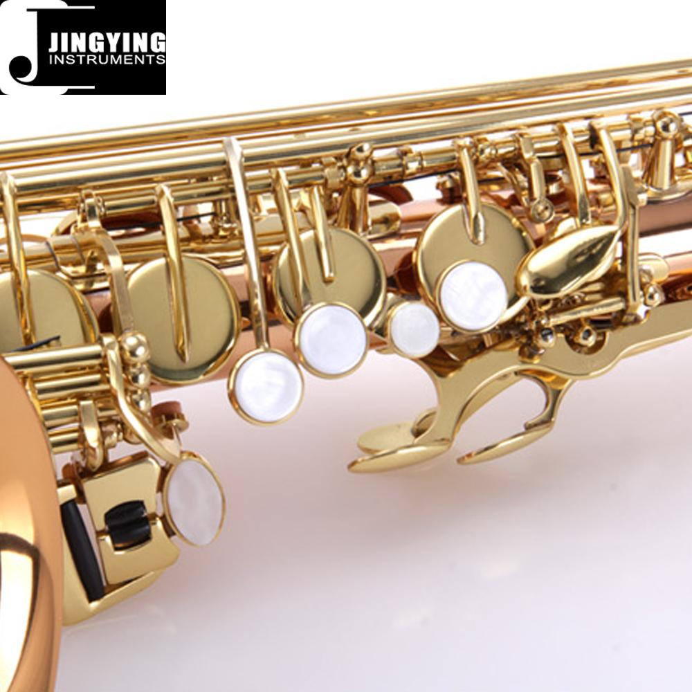 JYAS-A620G  Alto Saxophone 5