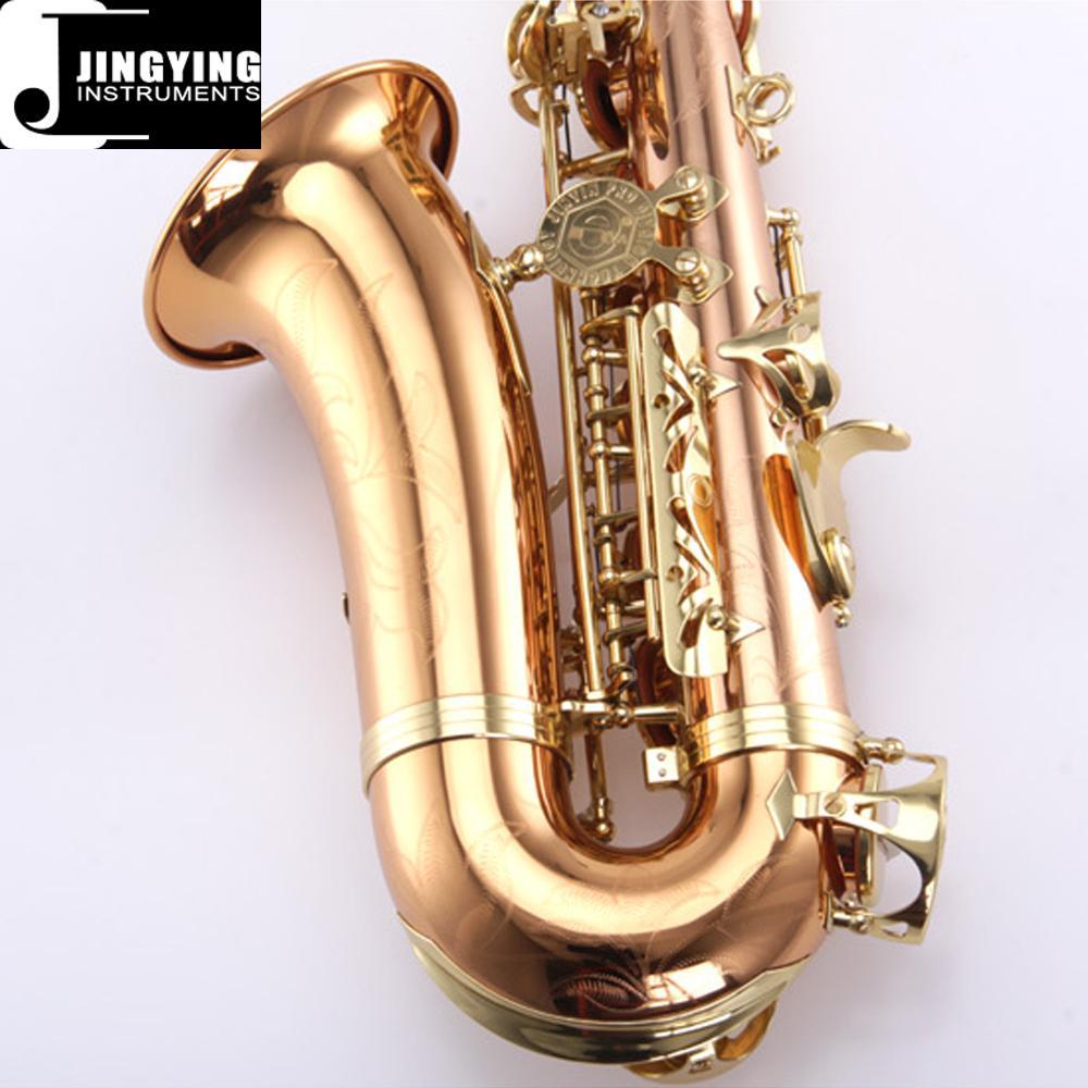 JYAS-A620G  Alto Saxophone 6