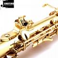 JYSS-2000G Soprano Saxophone 8