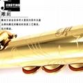 JYSS-2000G Soprano Saxophone 6