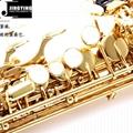 JYSS-2000G Soprano Saxophone