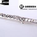 JYFL-E110S Professional Cupronickel Body Flute