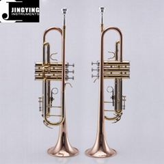 JYTR-M300 Fortified Model Trumpets
