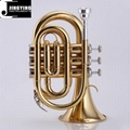 JYHT-E100 Entry Model Hand Trumpets