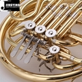 JYFH-E130 Enrey Model 4-Key Double French Horn