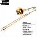 JYTB-E100 entry model Alto Trombone