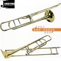 JYTB-M300 High class tenor modified trombone