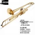JYTB-E120 Entry model Piston trombone