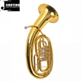 JYEU-E110 entry model Euphonium